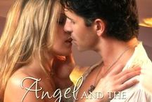 Angel and the Texan From County Cork / Book 3 in the Brides of Texas Code Series