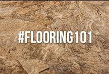 Flooring 101 / Have questions about laminate and vinyl? These are some of our most frequently asked questions!