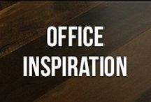 Office Inspiration / Find inspiration for your dream office!