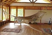 Zen-spiration / Inspiration to help you create a relaxing space, whether its for yoga, meditation or reading.