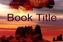 Book cover illustrations /  SelfPubBookCovers: One-of-a-kind premade book covers where Authors can instantly customize and download their covers, and where Artists can post a cover and name their own price.