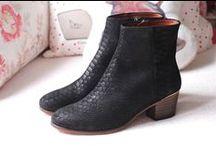 EMMA GO / Shoes - designed in Denmark - handmade in Spain