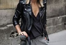 Women's Style Inspiration / Street style eye candy highlighting fashion looks we find inspiring and worth copying.