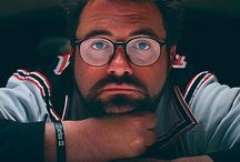 Kevin Smith / All Kevin Smith / by Elton Taylor