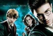 Harry potter / Harry Potter un film génial