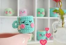 Crochet Love / by Michelle Roy