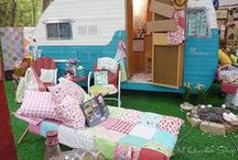 Glamping / by Michelle Roy