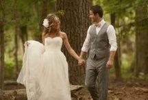 Wedding Bells / by Kayla Schaeffer