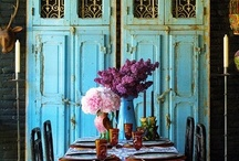 Dining Rooms / Things I Want in My Dining Room