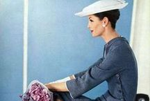 Inspired Style---Vintage / by Michelle Roy