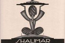 ✦ Vintage Perfume Ads ✦ / Vintage Perfume Ads
