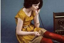 Style & Such / by Alyssa Maietta