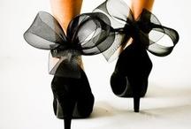 Shoes & Handbags..