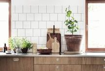 The Kitchen / beautiful design in the heart of the home / by make+haus