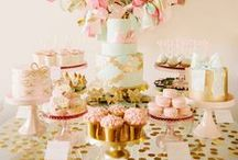 Celebrate / Party Decor Ideas? Check. Party Food Ideas? Check. Find all that you'll need to know about hosting a successful gathering!