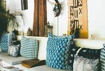 Textiles / by make+haus