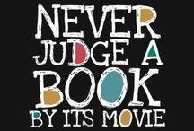 Book List/Love!!