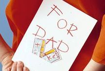 Dad's Day / by Michelle Roy
