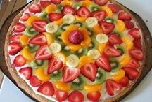 Yum Desserts / by Cathy Z. Peek