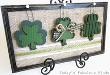 Luck of the Irish / Everything to inspire A happy St Patrick's Day! Lovely images of greens, parties, travel,food, clothes, Irish & and otherwise. Every wants to be Irish On St. Paddy's day!