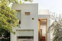 ARCHITECTURE / by Sara Lorton