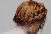 HAIR / by Alba Prats