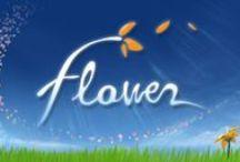 FLOWERS ✿⊱╮ /  ✿ڿڰۣ