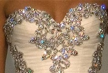 WEDDING GOWNS AND ACCESSORIES / Wedding Dresses, Dressing the Wedding Party, Accessories and More