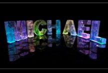 MICHAEL JACKSON / by Linda Cunningham