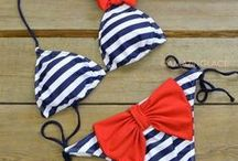 Swimsuits♥ / by Ellie Stanton