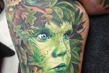inked tattoos / inked. tattoos. photography. fashion.