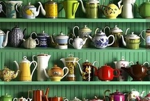 TEAPOTS and such
