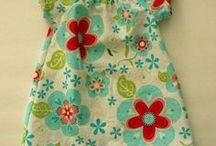 Sewing Patterns and ideas / Sewing Patterns and ideas