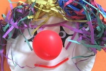 Kids Party - Carnival Ideas