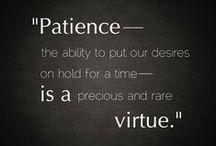 VIRTUE OR SIN ...☯