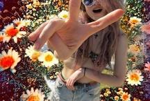 Hippie Love / by Susie Sterland Reed