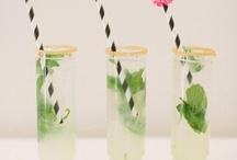 Drinks  / by Tara Calcote Williams