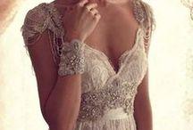 Dream Wedding / by Ellie Stanton