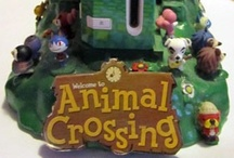 Animal Crossing-related / everything dealing with Nintendo's Animal Crossing video game