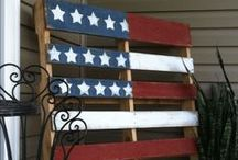 Holidays-Summer Time Fun and Fourth of July Party Ideas / Summer Time Fun and Fourth of July Party Ideas