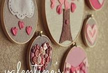 Holidays-Valentine's Day Gift and Party Ideas / Valentine's Day Gift and Party Ideas
