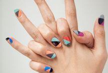 Nails, Nails & Toes!