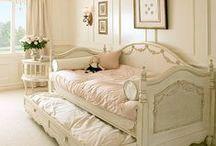 { Home - Bedroom }