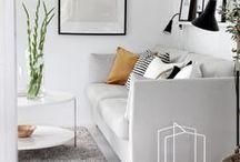 PJ Loves | Cozy Homes