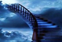 Stairway ... to Heaven