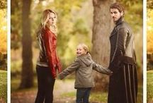 """""""Once Upon A Time""""❤HOOK / Colin O'Donoghue"""