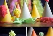 Party Theme Ideas / Party Theme Ideas
