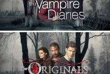 VAMPIRE DIARIES༺❤༻the Originals♪♫music♪♫ / music played on the shows ... plus