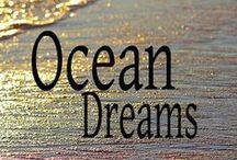 OCEAN DREAMS & SEA