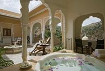 Spas Around the World / Beautiful Indoor and Outdoor Spas Around the Globe
